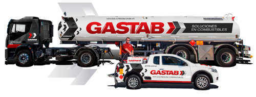 Gastab Combustible